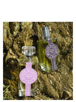 No 5 Rebelle Grasse Au Parfum für Männer