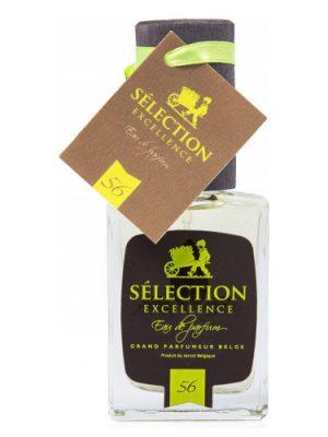 No. 56 Sélection Excellence für Frauen und Männer