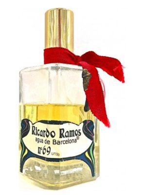 No. 69 Unisex Ricardo Ramos Perfumes de Autor für Frauen und Männer