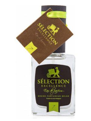 No. 7 Sélection Excellence für Frauen und Männer