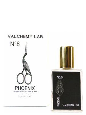 No 8 Phoenix Valchemy Lab für Frauen und Männer