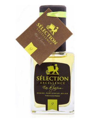 No. 9 Sélection Excellence für Frauen und Männer