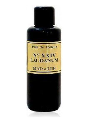 No. XXIV Laudanum Mad et Len für Frauen und Männer