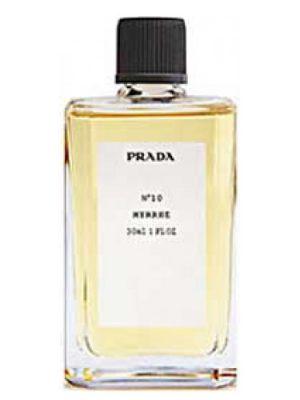 No10 Myrrhe Prada für Frauen und Männer