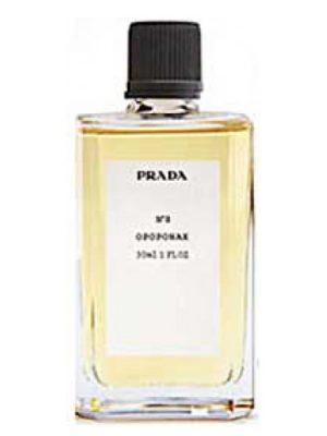 No8 Opoponax Prada für Frauen und Männer