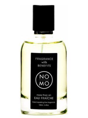 NoMo Fragrance with Benefits für Frauen und Männer