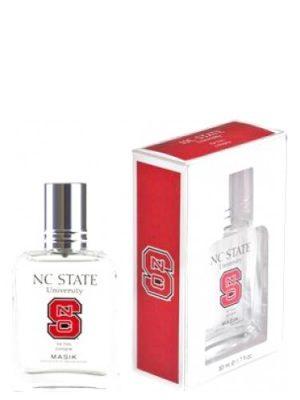 North Carolina State Men Masik Collegiate Fragrances für Männer