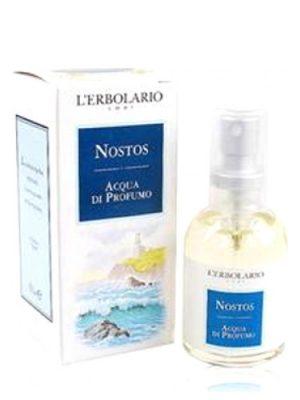 Nostos L'Erbolario für Frauen und Männer