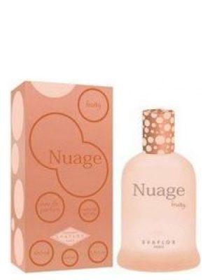 Nuage Fruity Evaflor für Frauen