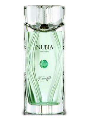 Nubia Green Emeshel für Frauen