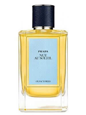 Nue au Soleil Prada für Frauen und Männer