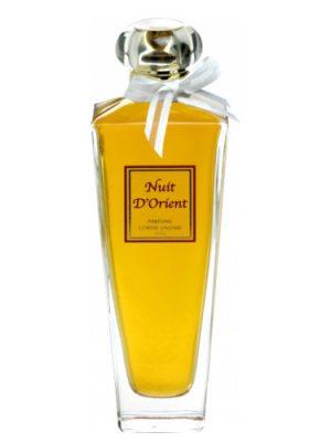 Nuit d'Orient Coryse Salomé für Frauen und Männer