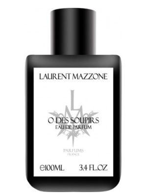 O des Soupirs Laurent Mazzone Parfums für Frauen und Männer
