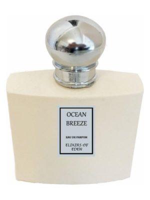 Ocean Breeze Elixirs Of Eden für Frauen und Männer
