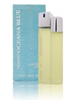 Oceana Blue Giorgio Monti für Frauen