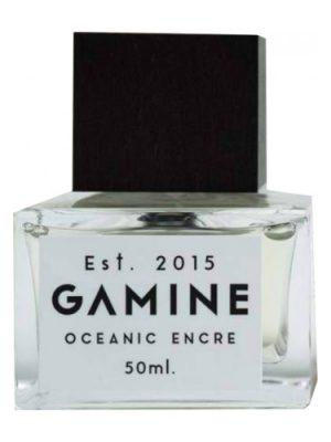 Oceanic Encre Gamine für Frauen und Männer