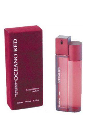Oceano Red Giorgio Monti für Frauen