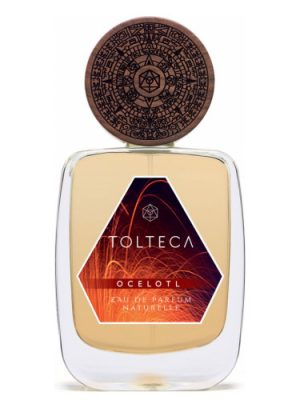 Ocelotl Tolteca für Männer