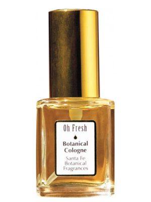 Oh Fresh! Santa Fe Botanical Natural Fragrance Collection für Frauen und Männer