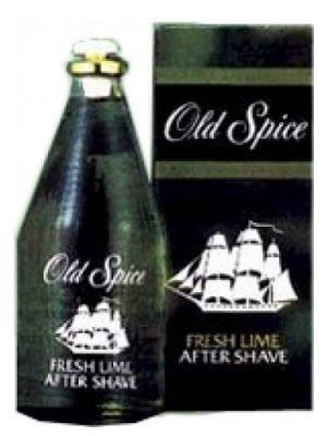 Old Spice Lime Shulton Company für Männer