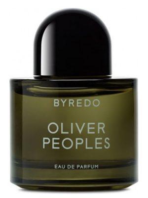 Oliver Peoples Green Byredo für Frauen und Männer