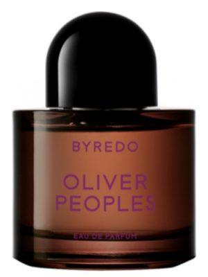 Oliver Peoples Rosewood Byredo für Frauen und Männer