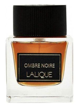 Ombre Noire Lalique für Männer