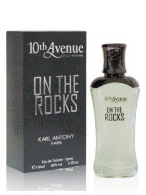 On The Rocks 10th Avenue Karl Antony für Männer