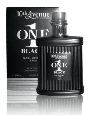 One Black 10th Avenue Karl Antony für Männer
