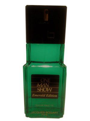 One Man Show Emerald Edition Jacques Bogart für Männer