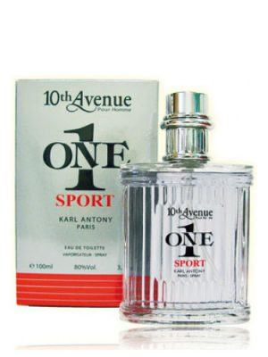 One Sport 10th Avenue Karl Antony für Männer