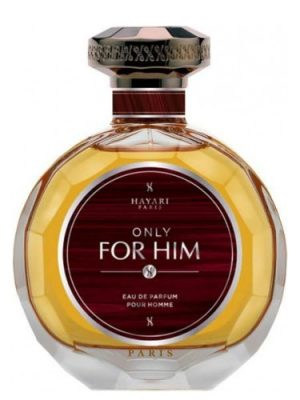Only For Him Hayari Parfums für Männer