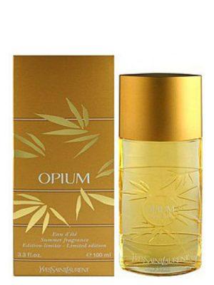 Opium Eau D'ete Summer Fragrance 2004 Yves Saint Laurent für Frauen