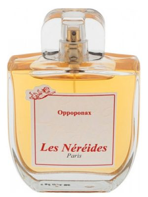 Oppoponax Les Nereides für Frauen und Männer