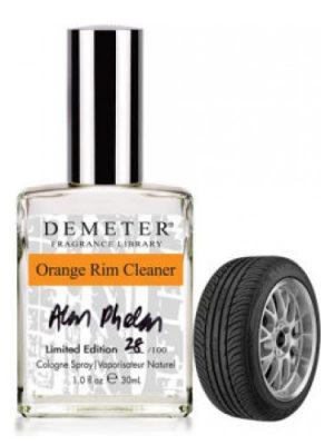 Orange Rim Cleaner Demeter Fragrance für Frauen und Männer