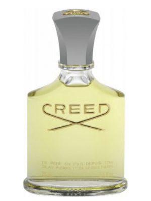 Orange Spice Creed für Männer