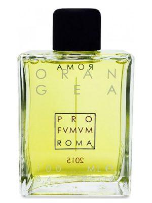 Orangea Profumum Roma für Frauen und Männer