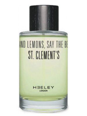 Oranges and Lemons Say The Bells of St. Clements James Heeley für Frauen und Männer