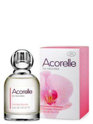 Orchidee Blanche Acorelle für Frauen