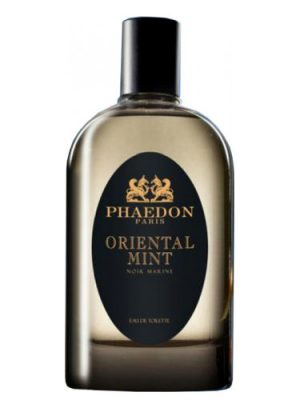 Oriental Mint Phaedon für Frauen und Männer