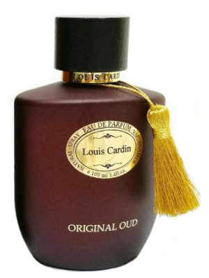 Original Oud Louis Cardin für Männer