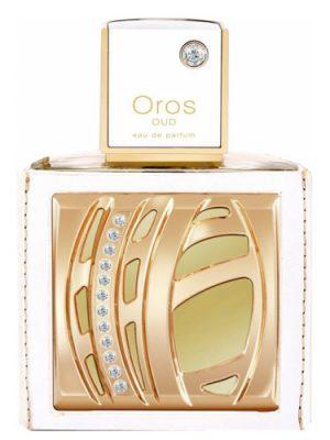 Oros Oud Oros für Frauen und Männer