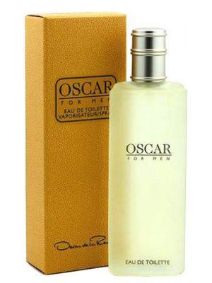 Oscar for Men Oscar de la Renta für Männer