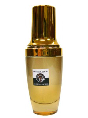 Ostrov Muzeev Art Deco Perfumes für Frauen und Männer