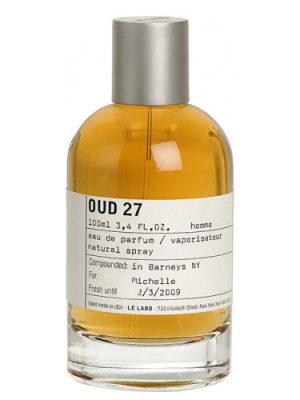 Oud 27 Le Labo für Frauen und Männer
