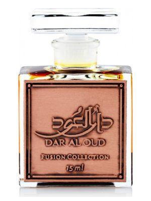Oud Amber Dar Al Oud für Frauen und Männer