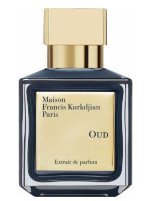 Oud Extrait de Parfum Maison Francis Kurkdjian für Frauen und Männer