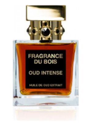 Oud Intense Fragrance Du Bois für Frauen und Männer