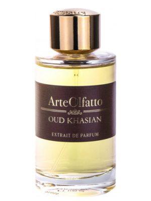 Oud Khasian ArteOlfatto für Frauen und Männer