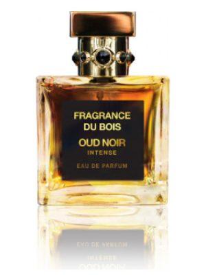 Oud Noir Intense Fragrance Du Bois für Frauen und Männer